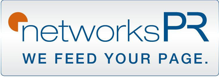 Logo_networks PR_we feed your page